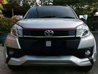 Toyota Rush 2017 dijual cepat