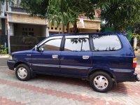 Jual Toyota Kijang 2002 Manual