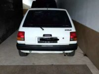 Jual Toyota Starlet 1987 Manual