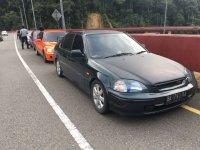 Toyota Corolla 1998 dijual cepat
