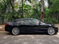 Jual Toyota Mark X 2013 Automatic