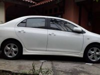 Jual Toyota Limo 2009 Manual