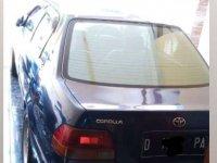 Jual Toyota Corolla 1997, KM Rendah