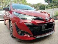 Toyota Yaris 2018 dijual cepat