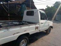 Toyota Kijang Pick Up 1992 bebas kecelakaan