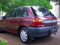 Jual Toyota Starlet 1993 Manual