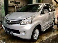 Jual Toyota Avanza 2013, KM Rendah