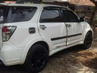 Butuh uang jual cepat Toyota Rush 2013