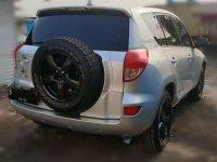 Toyota RAV4 dijual cepat