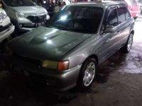Butuh uang jual cepat Toyota Starlet 1996