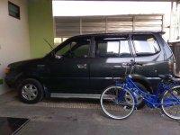 Toyota Kijang SGX dijual cepat