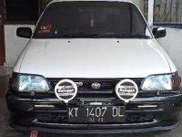 Toyota Starlet bebas kecelakaan
