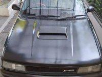 Toyota Corolla 1987 bebas kecelakaan