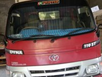 Butuh uang jual cepat Toyota Dyna 2008