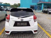 Jual Toyota Yaris 2014 harga baik