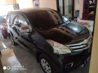 Jual Toyota Avanza 2013 Manual