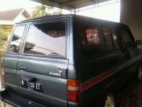 Jual Toyota Kijang 1995 Manual