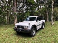 Jual Toyota Land Cruiser 1996 harga baik