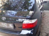 Toyota Vios 2005 dijual cepat
