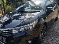 Jual Toyota Corolla Altis 2015, KM Rendah