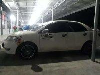Toyota Vios dijual cepat