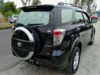 Toyota Rush 2017 bebas kecelakaan