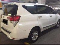 Jual Toyota Kijang 2017 Automatic
