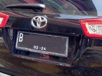 Jual Toyota Kijang Innova 2019, KM Rendah