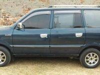 Toyota Kijang LX dijual cepat