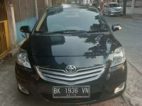 Jual Toyota Vios 2010 Automatic