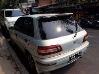 Toyota Starlet 1995 bebas kecelakaan