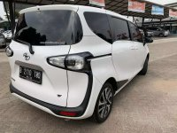 Jual Toyota Sienta 2017 Automatic
