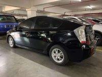 Toyota Prius bebas kecelakaan