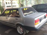 Jual Toyota Corolla 1986 Manual