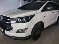 Jual Toyota Venturer 2017 Automatic