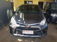 Toyota Calya dijual cepat