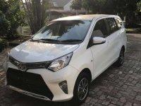 Toyota Calya 2018 dijual cepat