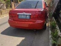 Jual Toyota Corolla Altis 2001, KM Rendah