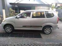 Jual Toyota Avanza 2004, KM Rendah
