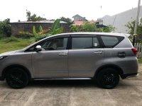 Toyota Kijang Innova bebas kecelakaan