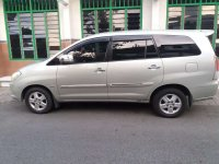 Toyota Kijang Innova 2.0 NA bebas kecelakaan