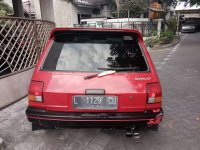 Toyota Starlet 1985 dijual cepat