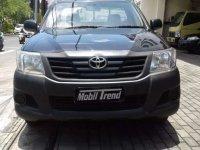 Butuh uang jual cepat Toyota Hilux 2013