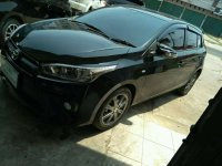 Toyota Yaris 2016 bebas kecelakaan