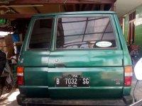 Toyota Kijang bebas kecelakaan