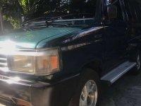 Jual Toyota Kijang 1995, KM Rendah