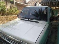 Jual Toyota Kijang 1993, KM Rendah