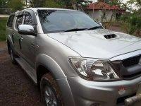 Jual Toyota Hilux 2011 Manual