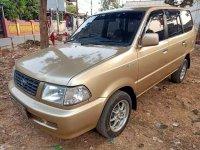 Jual Toyota Kijang 2002, KM Rendah