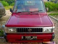 Jual Toyota Kijang Pick Up 1996 Manual